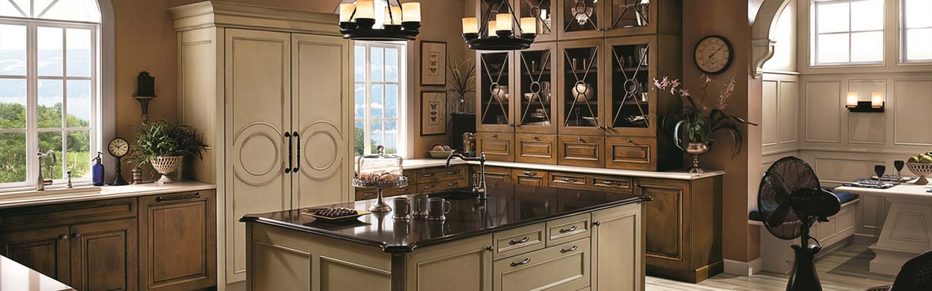 Kitchen Concepts & Design
